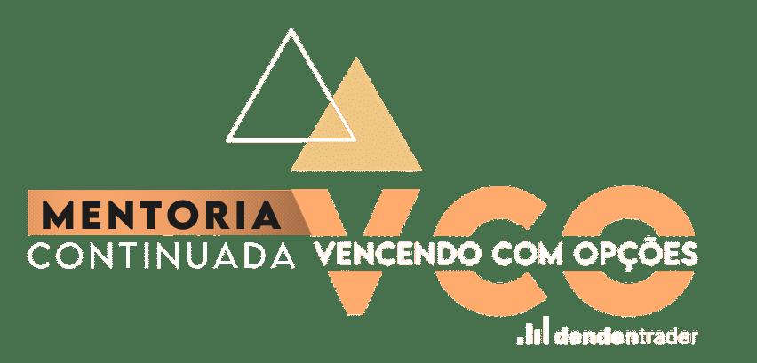 Logo da Mentoria VCO